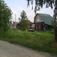 Русениха - Ул. Весенняя