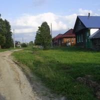 Русениха - Улица Весенняя