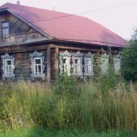 Русениха - На ул. Весенней