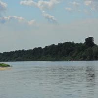 Река Ока