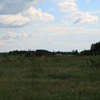 Деревня Подосинки