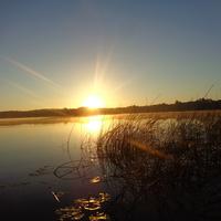 Озеро Рукшанское