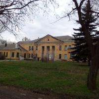 Стоматология №1 ул. Бурденко