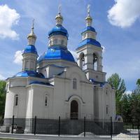 Свято Сретенский Храм