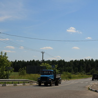 Дорога на Шатурторф