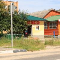 Левошево