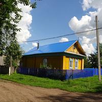 Улица Школьная, 8