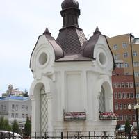 Воронеж. Благовещенский кафедральный собор.