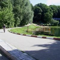 Н. Новгород - Зона отдыха Щелоковский хутор