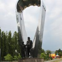Воронеж. Парк Победы.
