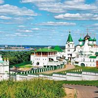 Печерский монастырь.