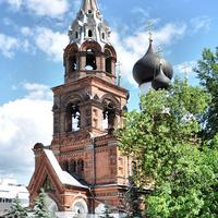 Церковь Спаса.