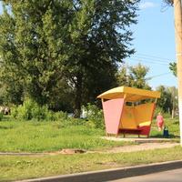 Улица Соловцова