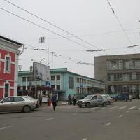 Вологда 2017