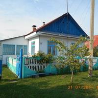Классический дом в Яечковичах.