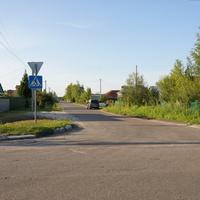 Улица 3-й Пятилетки