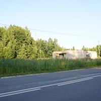 Платформа 8 километр