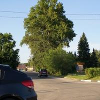 Улица Косякова