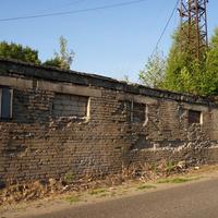 Железнодорожная станция Рошаль