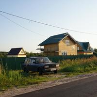 Инюшинская