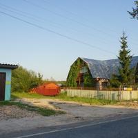 Лузгарино