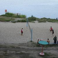 Тамбов. Пляж.