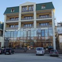 """Гостиница """"Мараканд"""" в Симферополе"""