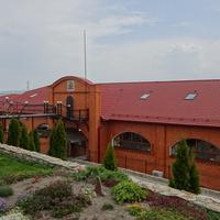 Кельи женского монастыря