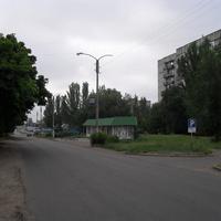 ул. Громова, р-н АТС