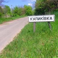 Небольшое,отдалённое от райцентра(25км)село Куликовка.