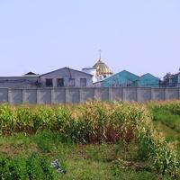 Тюрьма в Хуторах