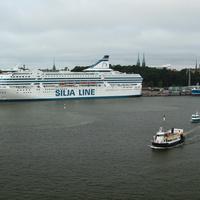 Порт Хельсинки