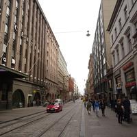 Улица Вуорикату