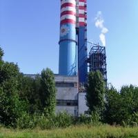 Завод Азот