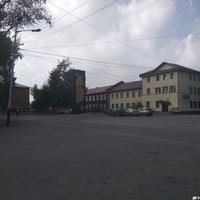 Типичный Прокопьевск