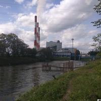 Беловская ГРЭС