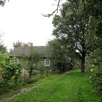 Дом в деревне Конюхи