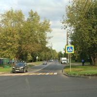 Ряжмкая улица