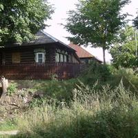 Русениха - У съезда к р. Ветлуге