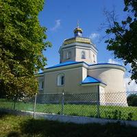 Православная церковь.