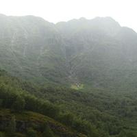 Природа Нерёй-фьорда