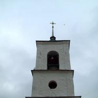 Церковь Николая Чудотворца.XVI век.