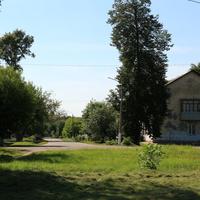 Керва, Спортивная улица