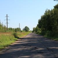 Дорога в Шатуру