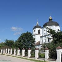 Церковь Николая Чудотворца в. Васютино