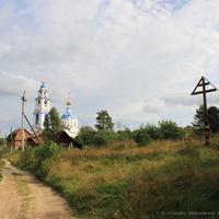 с. Ильинское