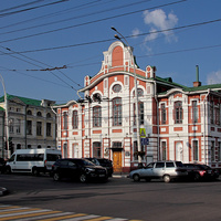 Музыкально-педагогический институт им. С. В. Рахманинова