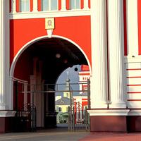 Казанский монастырь
