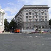 Н. Новгород - Пл. Минина и Пожарского