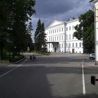 Кремль - Художественный музей